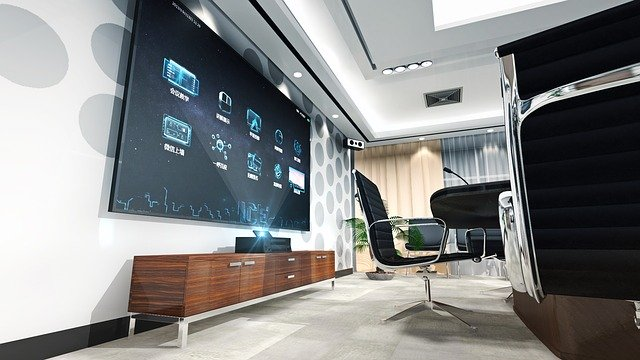 tv na konferenci