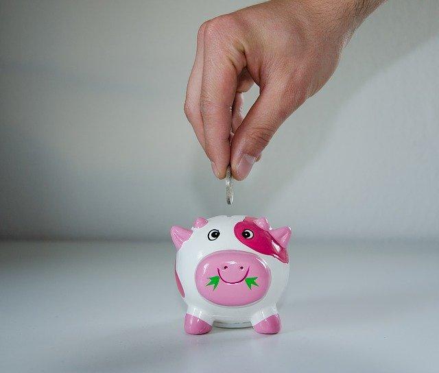 Chcete hypotéku? Začněte šetřit dlouho dopředu.